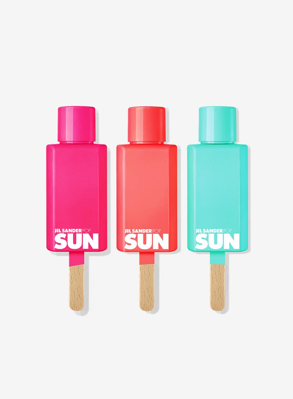 Jil Sander – SunPop